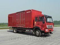 Sida Steyr ZZ5161XXYH521GE1H box van truck