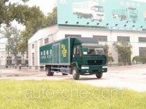 Sida Steyr ZZ5161XYZM6211W postal vehicle