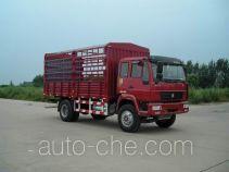 Huanghe ZZ5164CLXG4215C1 грузовик с решетчатым тент-каркасом