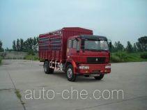 Huanghe ZZ5164CLXK4215C1 грузовик с решетчатым тент-каркасом