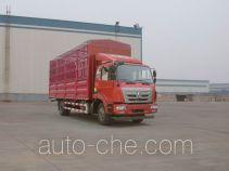 豪瀚牌ZZ5165CCYG5113E1B型仓栅式运输车