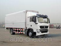 Sinotruk Howo ZZ5167XYKG561GD1 wing van truck