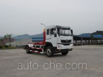Homan ZZ5168ZXXG10EB0 detachable body garbage truck