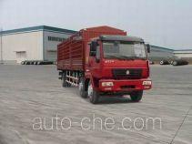 Huanghe ZZ5174CLXG50C5C1 грузовик с решетчатым тент-каркасом