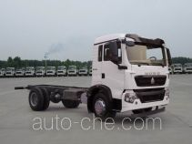 Sinotruk Howo ZZ5187N461GD1 special purpose vehicle chassis