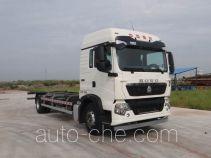 Sinotruk Howo detachable body truck