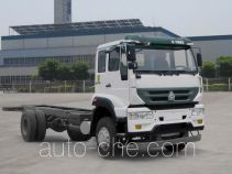 Sida Steyr ZZ5201M501GD1 special purpose vehicle chassis