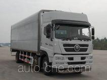 Sida Steyr ZZ5203XYKM56CGE1 wing van truck