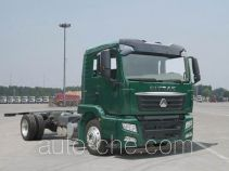 Sinotruk Sitrak ZZ5206N501GD1 special purpose vehicle chassis
