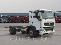 Sinotruk Howo ZZ5207M521GD1 special purpose vehicle chassis