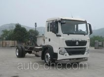 Sinotruk Howo ZZ5207M521GE1 special purpose vehicle chassis
