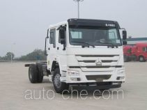 Sinotruk Howo ZZ5207N4617E5 special purpose vehicle chassis