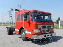 Sinotruk Howo ZZ5207TXFV5617E6 fire truck chassis