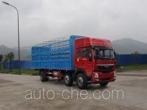 Homan ZZ5208CCYKC0DB1 stake truck
