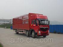 Homan ZZ5208CCYKC0EB0 stake truck