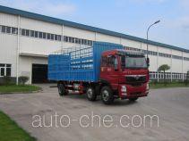Homan ZZ5208CCYKC0EB1 stake truck