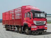 Sida Steyr ZZ5251CCYK42CGD1 stake truck
