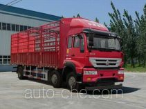 Sida Steyr ZZ5251CCYM56C1E1L stake truck