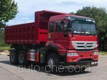 Sida Steyr ZZ5251ZLJN3441E1 dump garbage truck