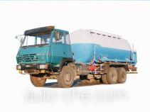 Sida Steyr ZZ5252GXHM4350X pneumatic discharging bulk cement truck