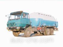 Sida Steyr ZZ5252GXHM4650X цементовоз с пневматической разгрузкой