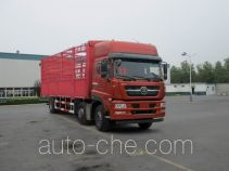 Sida Steyr ZZ5253CCYM56CGE1 stake truck