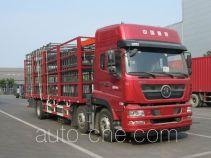 Sida Steyr ZZ5253CYFM56CGE1 грузовой автомобиль для перевозки пчел (пчеловоз)