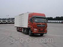 Sida Steyr ZZ5253XXYM56CGE1B фургон (автофургон)