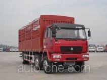 Huanghe ZZ5254CLXG60C5C1H грузовик с решетчатым тент-каркасом