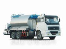 Sida Steyr ZZ5256GLQL4646F asphalt distributor truck