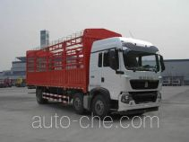 Sinotruk Howo ZZ5257CCYM56CGE1 грузовик с решетчатым тент-каркасом