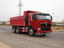 Sinotruk Howo ZZ5257ZLJN384MD1 dump garbage truck