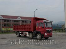 Homan ZZ5258ZLJKC0DB0 dump garbage truck