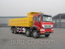 Sida Steyr ZZ5311ZLJN4061D1 dump garbage truck