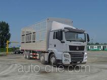Sinotruk Sitrak ZZ5316CCYM386GD1 грузовик с решетчатым тент-каркасом