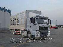 Sinotruk Sitrak ZZ5316CCYN466GD1 грузовик с решетчатым тент-каркасом
