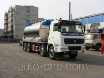 Sida Steyr rubber asphalt distributor truck