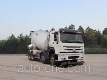 Sinotruk Howo ZZ5317GJBN3667D1 concrete mixer truck