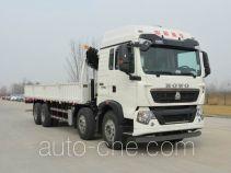 Sinotruk Howo ZZ5317JJHN466GE1 грузовой автомобиль для весовых испытаний