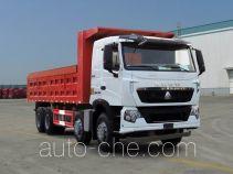 Sinotruk Howo ZZ5317ZLJN466HD1 dump garbage truck