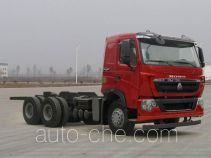 Sinotruk Howo ZZ5347N484HD1 special purpose vehicle chassis