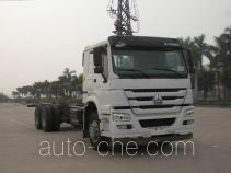 Sinotruk Howo ZZ5347V4647E1 special purpose vehicle chassis