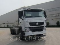 Sinotruk Howo ZZ5347V524HE1 special purpose vehicle chassis