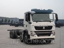 Sinotruk Howo ZZ5437N466GD1 special purpose vehicle chassis