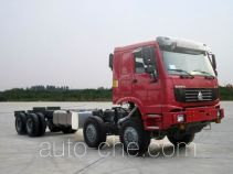 Sinotruk Howo ZZ5437N4977D1 special purpose vehicle chassis