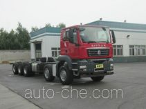 Sinotruk Sitrak ZZ5536V52KME1 special purpose vehicle chassis