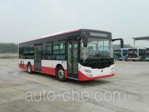 黄河牌ZZ6106GN5型城市客车
