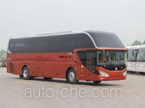 黄河牌ZZ6127HNQ型客车