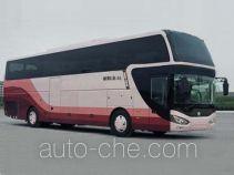 黄河牌ZZ6127HQA型客车