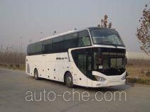 黄河牌ZZ6127SHD4A型客车